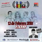 FunkMamma Vibz 1x08 con Nestor Rebollo
