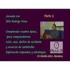 Curso con Félix Rodrigo: Comprender nuestra época - 2