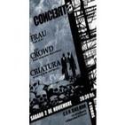 Concierto Criatura 2/11/2013