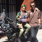 En Moto Radio 60 - MotoGP, viajeros GIVI, Bridgestone