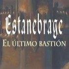 Rodrigo Palacios en Gallegos entre libros (Eva Millán)