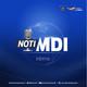 Descripción de NotiMDI el noticiero del Ministerio del Interior. Emisión número 122