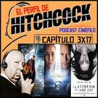 El Perfil de Hitchcock 3x17: Passengers, La autopsia de Jane Doe, Doctor Strange y Holocausto Caníbal.