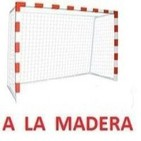 A la Madera 4x13 (30/11/2014)