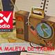 La Maleta de Txema Gil (LAPONIA-Finlandia) CVradio 94.5 fm Valencia