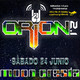 Orion 2.1CUACFM (24/06/2017)