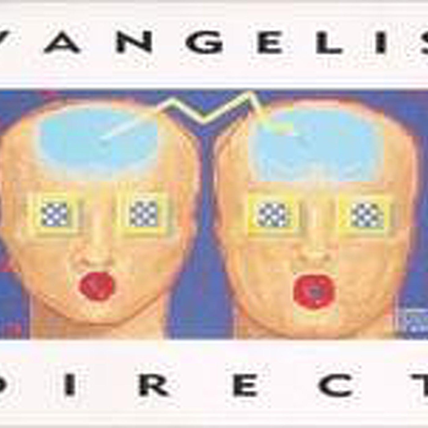 Vangelis dial out en musicas milenio 3 y cuarto milenio for Episodios cuarto milenio