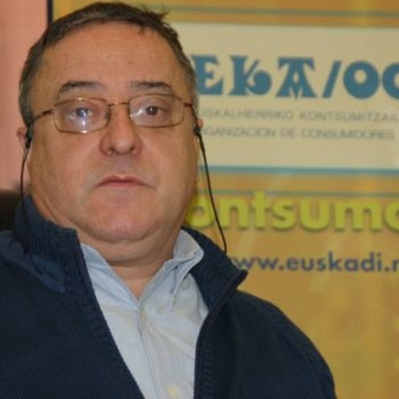 Entrevista a koldo navascu s presidente de la asociaci n for Denunciar clausula suelo