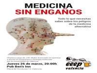 Medicina sin engaños