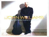 The Ultimate Guitar Collection (John Williams)[1de2]