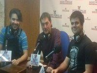 Entrevista Jorge, Gerar y Ander (Campo de trabajo)