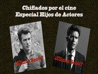 Especial Hijos de Actores
