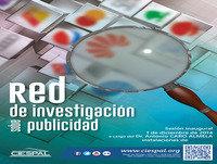 Red de investigadores de publicidad 5