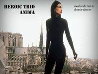 Anima - heroic trio