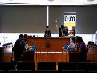 Debat Eleccions Municipals 2015