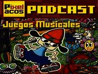 Pixelacos 021 - Juegos musicales