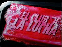 LODE 5x35 EL CLUB DE LA LUCHA libro + película, Metapodcast, Loders: Fran Prados