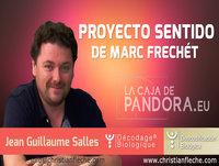 PROYECTO SENTIDO de Marc Frechét - Conferencia de Jean Guillaume, Biodescodificación
