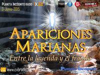 CVB Planeta Incógnito - 01x32 - Apariciones Marianas : Entre la Leyenda y el Fraude