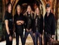 Uribe Metal:Nuevo disco de Saxon en otoño