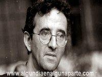 Roberto Bolaño - Entrevista en