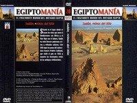 Egiptomanía - Sudán, reinos del Nilo