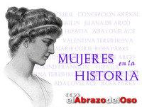 El Abrazo del Oso - Mujeres en la Historia