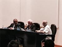 "H files 06 - Presentación de ""Pioneros Españoles del Submarino"" por Agustín Ramón Rodríguez González"