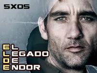ELDE –Archivo Ligero– Hijos de los Hombres (libro + película), Jukebox 3 (20 agosto 2015)