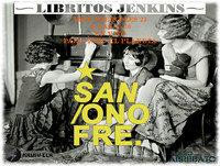 SAN ONOFRE, 1-XVIII Tania y El SLA
