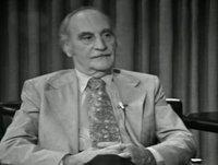 Francisco Ayala - Entrevista en el programa