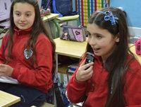 Escolas sen Racismo 2014/15 - Colexio Juventud - presentacions