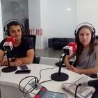 Responsables de Cruz Roja Valencia explican su dispositivo para las Fallas 2017