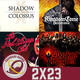 GR (2X23) Kingdom Come: Deliverance, Shadow of the Colossus, The Red Strings Club, Darkest Dungeon (Sorteo B. Commando)