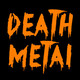 Diario de un Metalhead 356 DEATH METAL