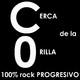 Programa #15 - Lo mejor del rock progresivo 2011 (cuarta parte)