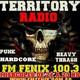 Territory radio 129 (
