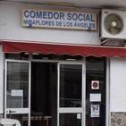 Entrevista Emilio Gómez Ojeda y Pedro Muñoz Lendínez - Comedor Social