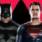 Ep. 3: Batman v Superman