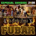 Fubar 2x08 - especial zombies ƒjugamos? + la flecha negra miniaturas
