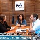 #CafeDeNegocios 188 Julieta Farina, Effe Merchandising | #CafeDeDiseño Romina Torres, Directora de Industrias Culturales
