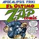 AF Píldoras 49 - El Último Zap Comix