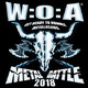 Metal Battle Radio 05 lunes 22/01/18