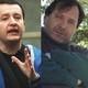 Entrevista de Carlos Del Frade a Alejandro Agostinelli