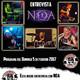 Corsarios - Programa del domingo 5 de febrero de 2017 - Entrevista NOA