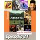 EP.21: Rap for weirdos: Kevin Abstract | Series de culto: Atlanta, El principe de Bel Air | La cultura 420