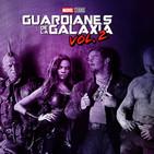 LODE 7x31 GUARDIANES DE LA GALAXIA vol 2