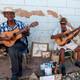 La Habana a paso de son cubano