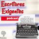 1x08 Escritores Exigentes 08 - Los hábitos del escritor
