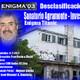 Enigma03 Desclasificados CIA - Agramonte - Titanic (11-2-2017)